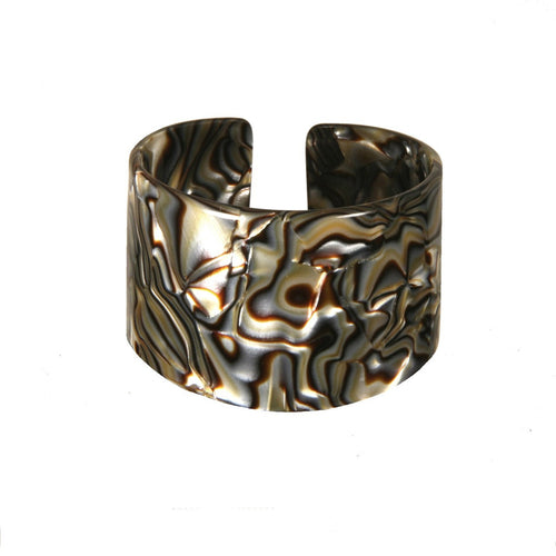Cuff 5Cm On - Hand Made In France