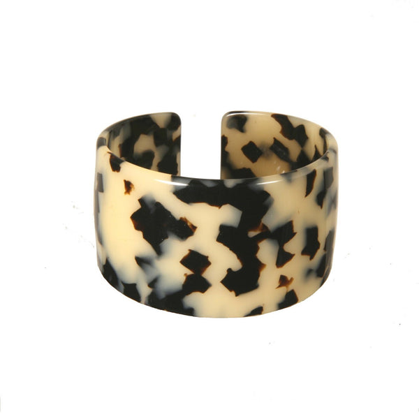 Cuff 4Cm Lt - Hand Made In France