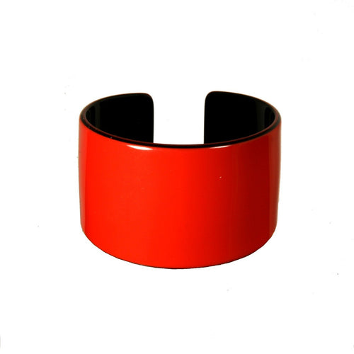 Cuff 4Cm Rb - Hand Made In France