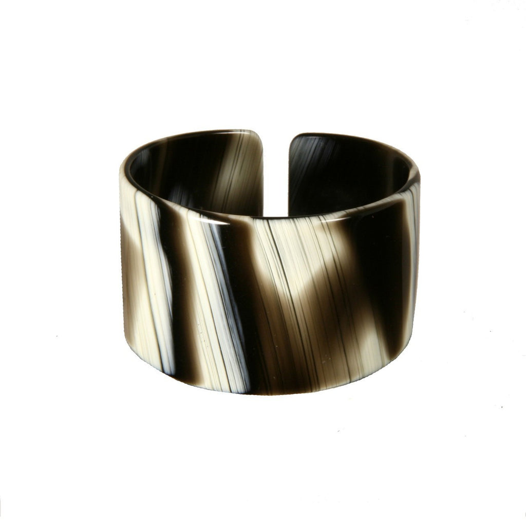 Cuff 4Cm Cn - Hand Made In France