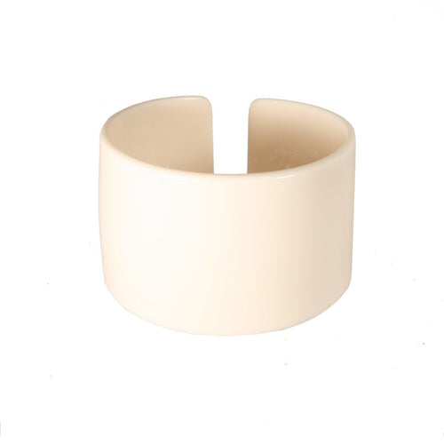 Cuff 5Cm Iv - Hand Made In France