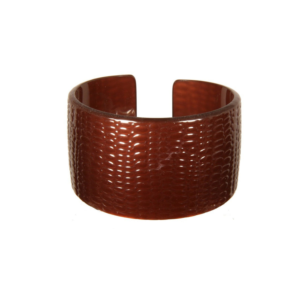 Cuff 4Cm Srpma - Hand Made In France