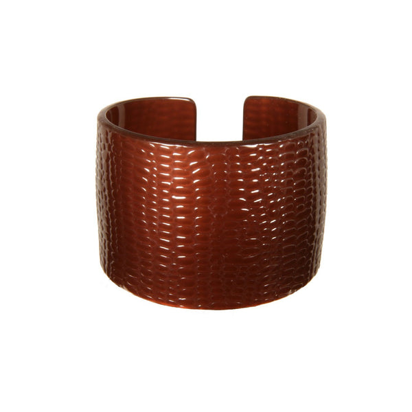 Cuff 5Cm Srpma - Hand Made In France