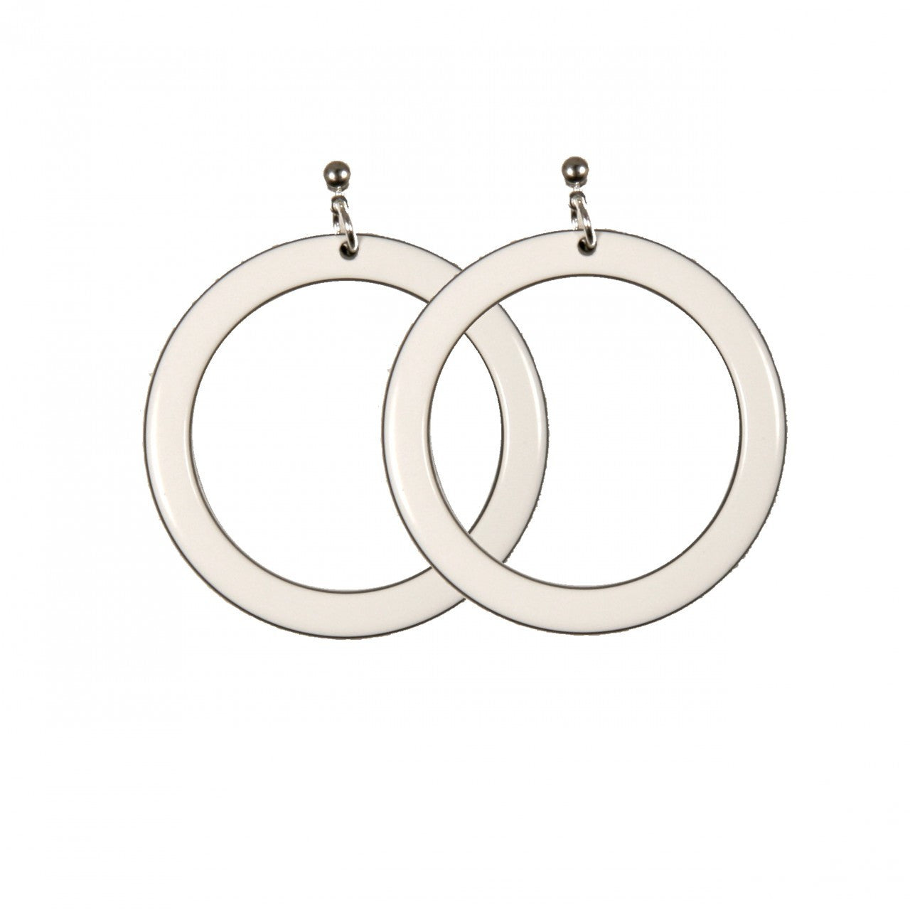 Paris Mode Hand- crafted Earrings