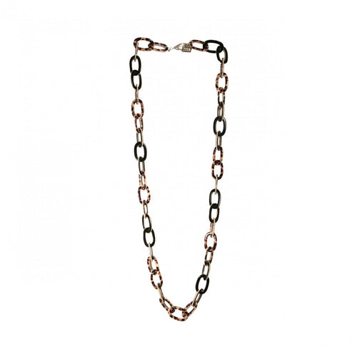 Necklace Chain Med. Animal - Hand Made In France