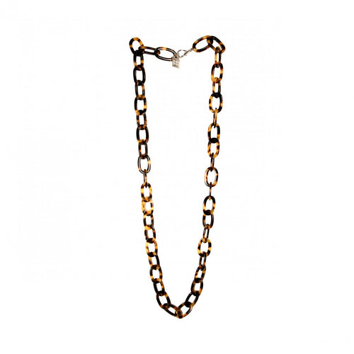 Necklace Chain M Dt - Hand Made In France