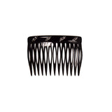 Side Comb 13 Small Dia Strass