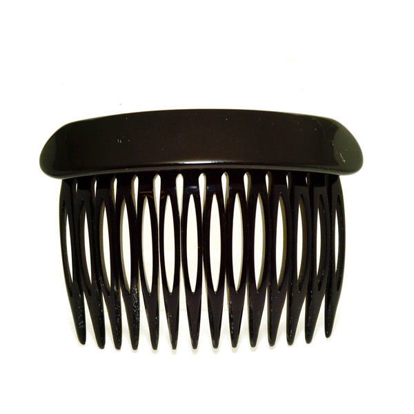 Side Comb Lip Bk - Hand Made In France