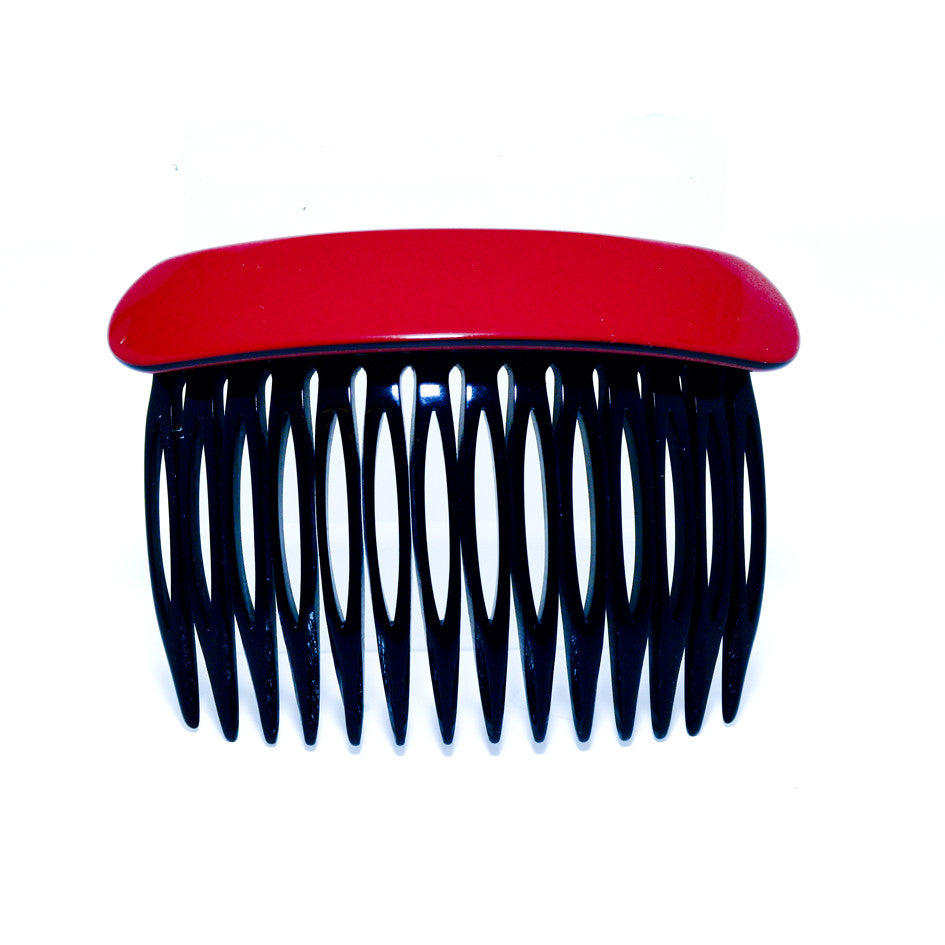Side Comb Lip Rb - Hand Made In France