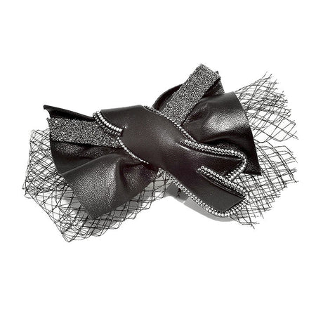 Hair Clip Bow Chic Small
