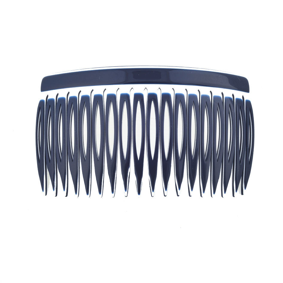 Side Comb 18 L Nw - Hand Made In France