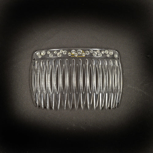 Side Comb 15 Ss Cr