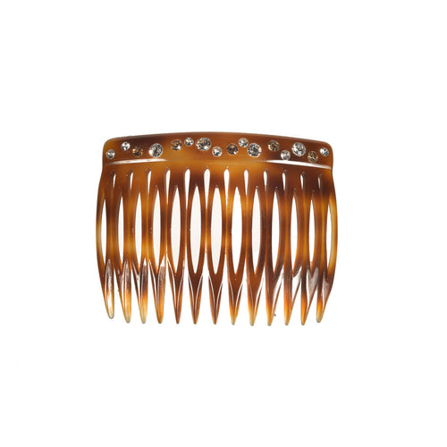 Side Comb 13 S Strass T