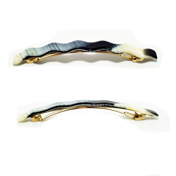 Hair Clip Zz Cn - Hand Made In France