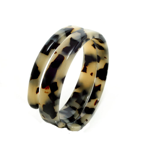 French Bangle 1Cm Lt