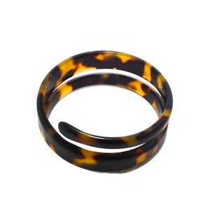 French Bangle 1Cm - Parismodeshop