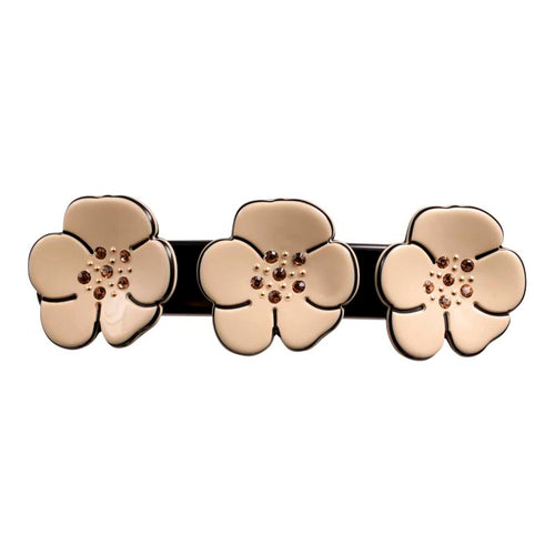 Hair Clip 3 Camellias - Parismodeshop