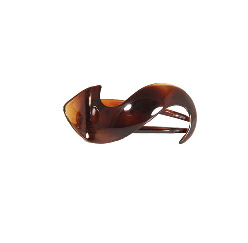 Dolphin Clip S Tortoi Shell - Made In France
