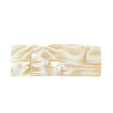 Hair Clip Rectangle Large - Parismodeshop