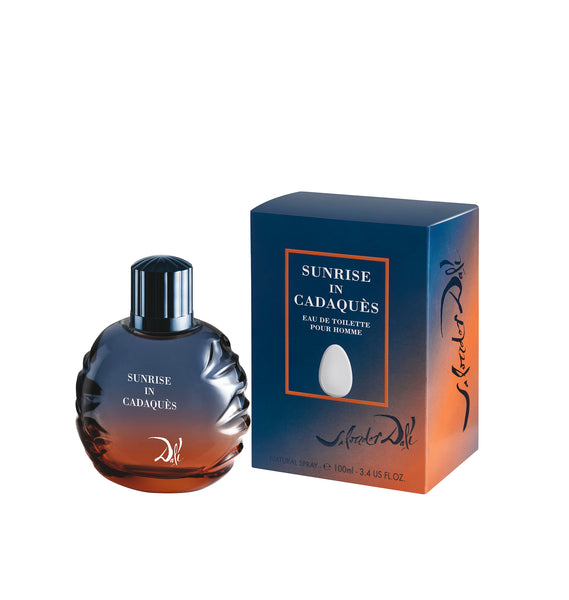 Sunrise In Cadaques Homme EDT 100 ml - Parismodeshop