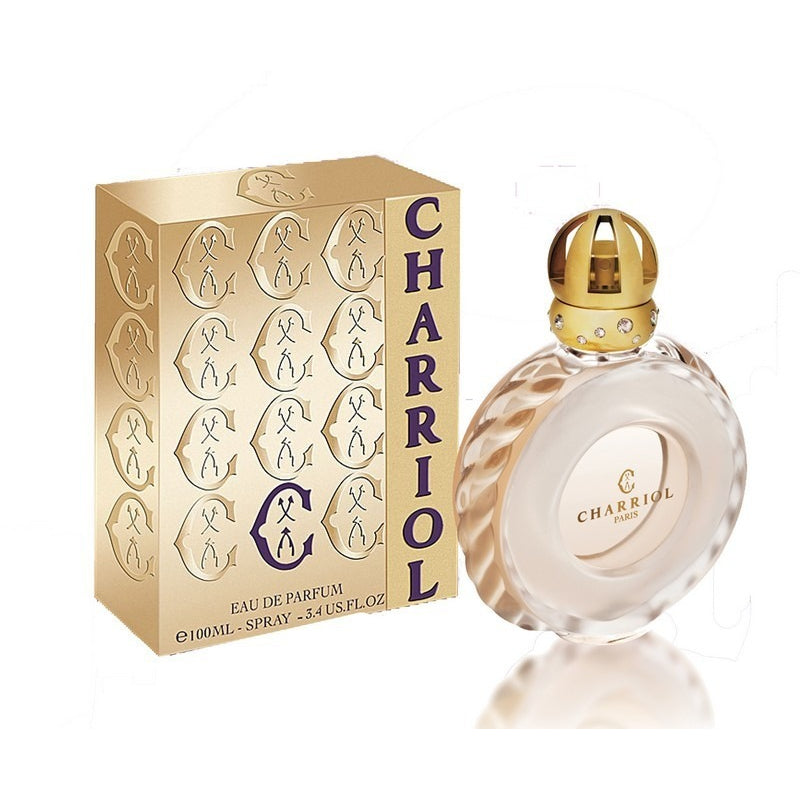 Charriol Fem EDP 30 ml - Parismodeshop