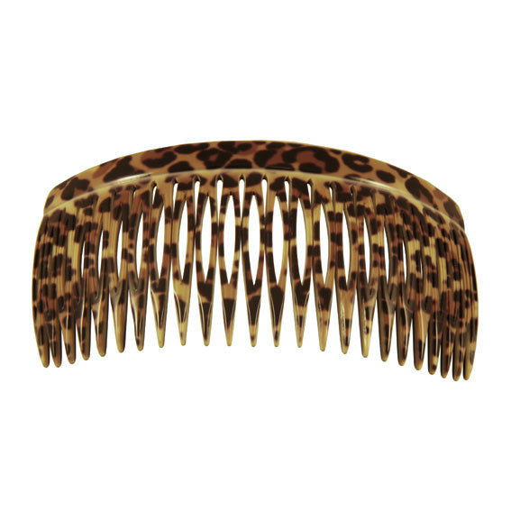 Side Comb 23 Xl 99 - Hand Made In France