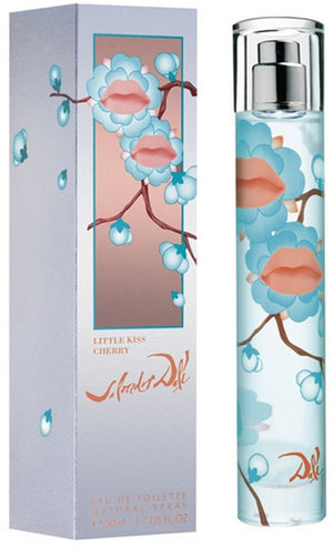 Little Kiss Cherry Edt 100 Ml