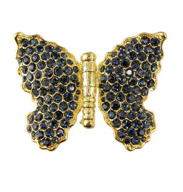 Salvador Dali Joies -  Montana Butterfly Pin