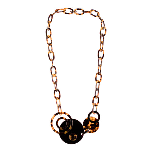 Art Deco Necklace - Parismodeshop