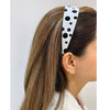 Comfort Polka Dot Alice Band L