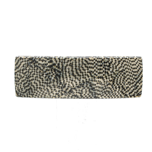 Hair Clip Rectangle Large