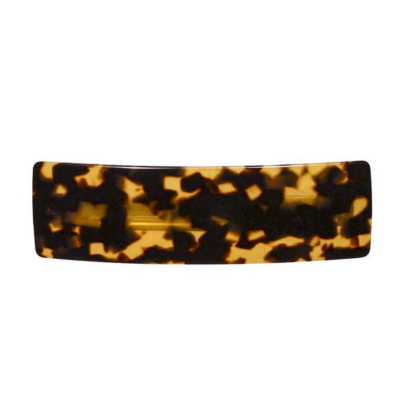Hair Clip Rectangle Medium