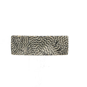 Hair Clip Rectangle Medium - Parismodeshop