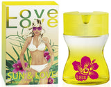 Sun And Love Eau De Toilette 100Ml