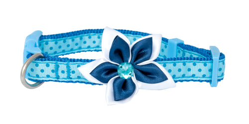 Small Breed Pet Collar