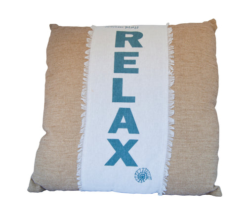Relax Scatter Cushion