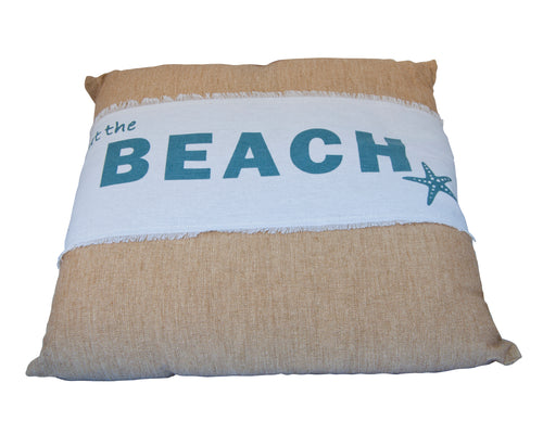 Cushion Beach
