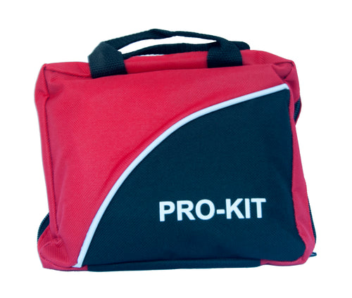 JGI Prokit First Aid Bag with contents