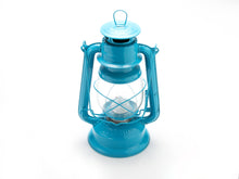 Redcliffs Lantern 16LED Light metal - Blue
