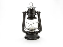 Redcliff's Lantern 16LED Light metal - Black