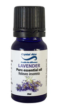 5 Pack Bundle of Assorted Crystal Aire Essential Oils
