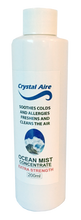 Crystal Aire Purifer 200ml Ocean Mist Concentrate - C001 Ocean Mist