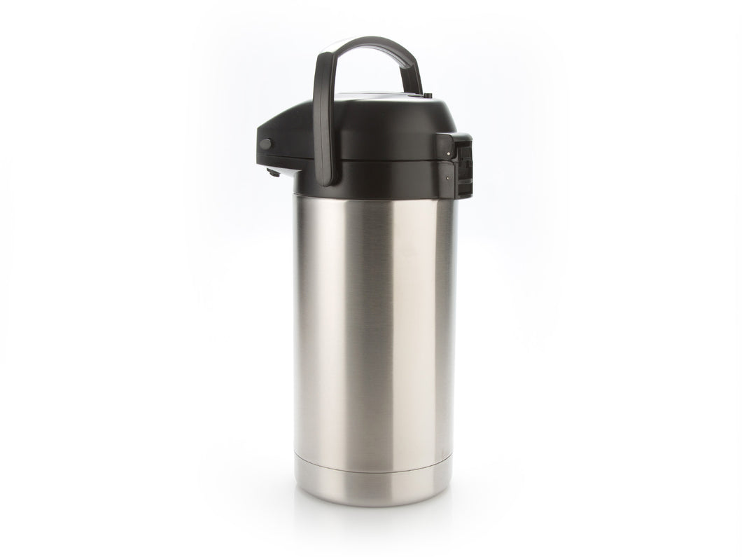 SOLIDWARE PUMP FLASK S/S 3.5L