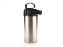 Stainless Steel 3.5L Pump Flask