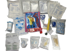 Pro Kit First Aid Bag with contents