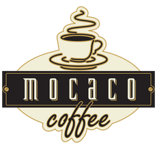 Mocaco Coffee Logo