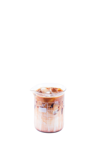 Iced Cookie Latte