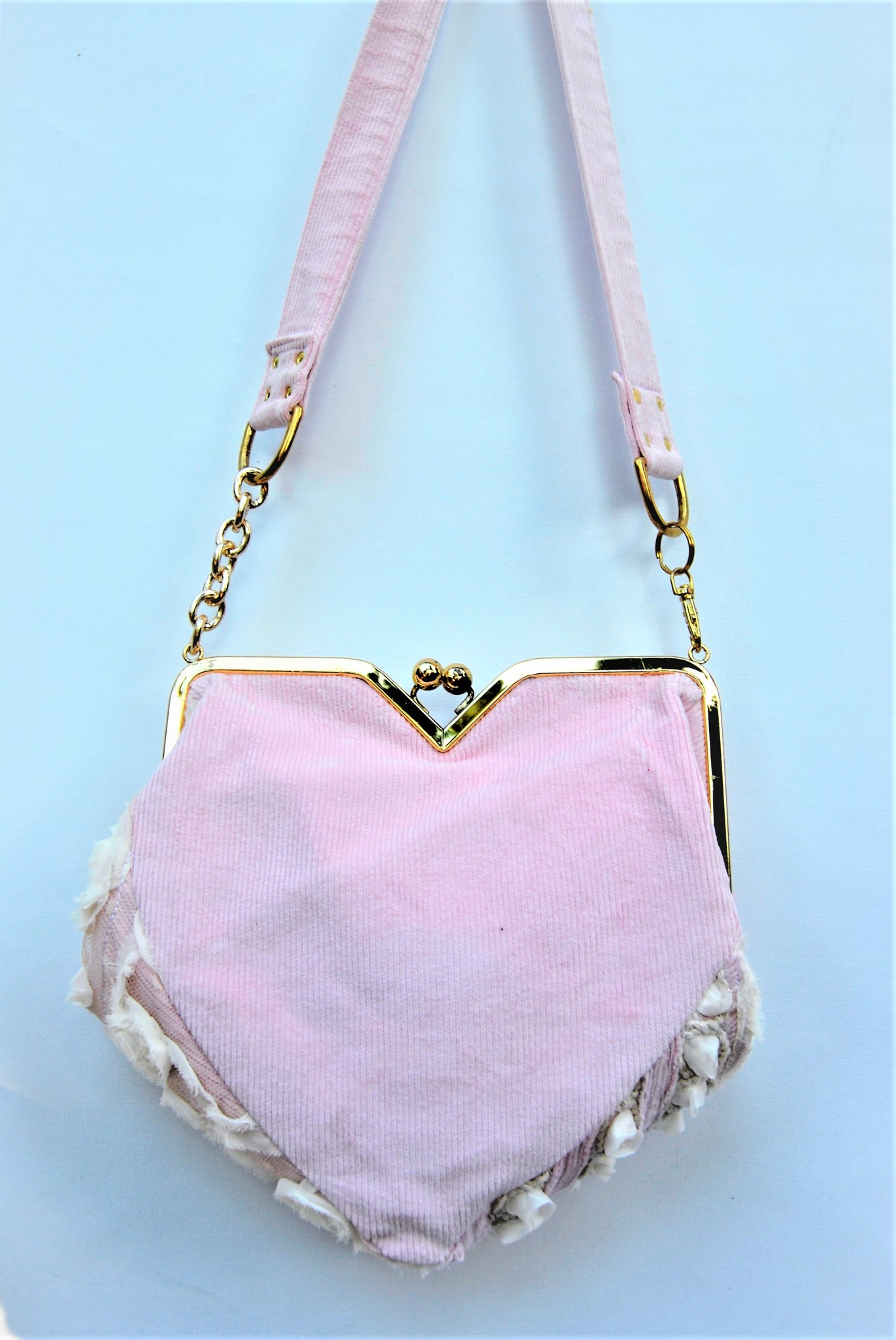 5) Rosegarden bag