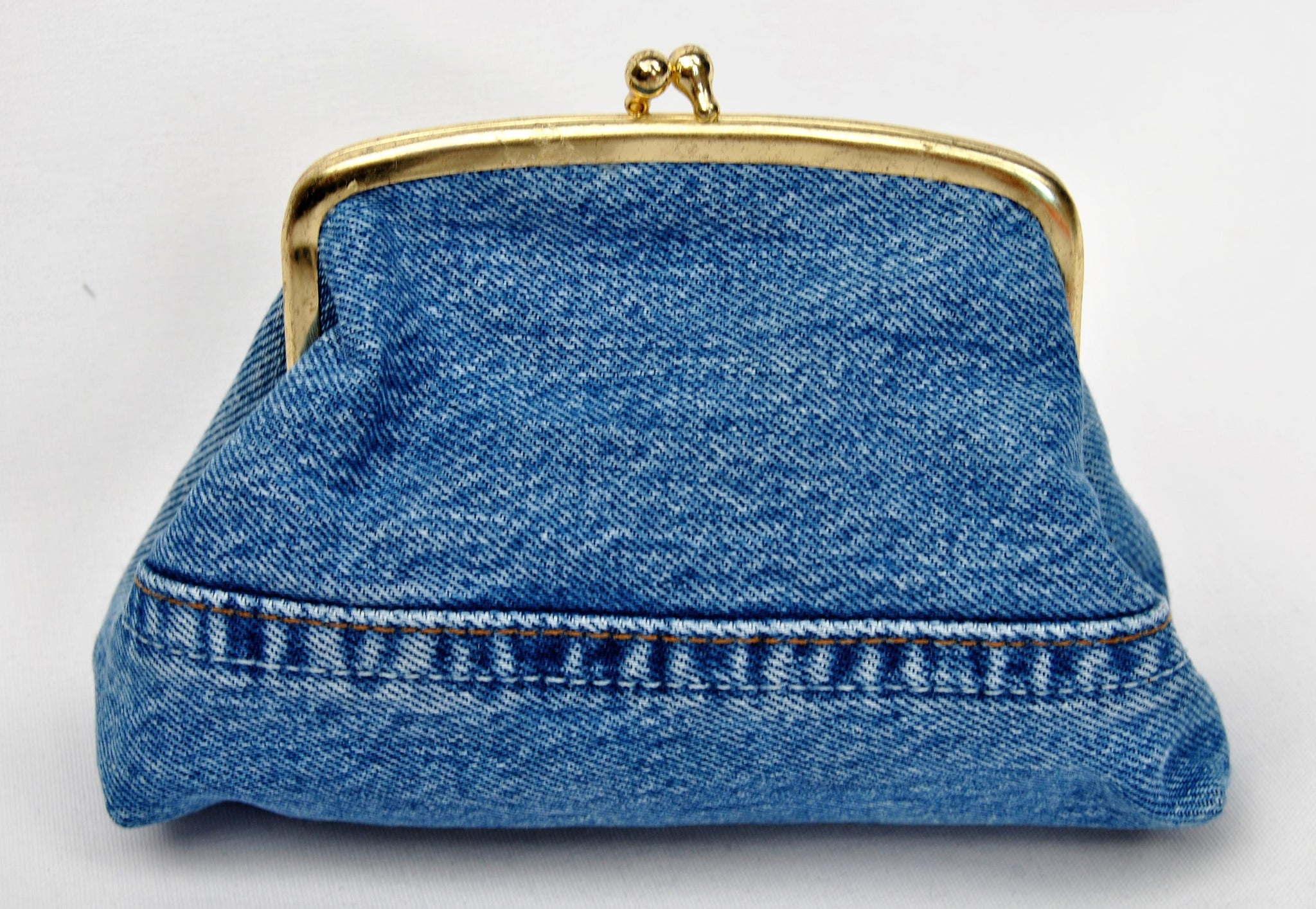 PlymouthRock purse