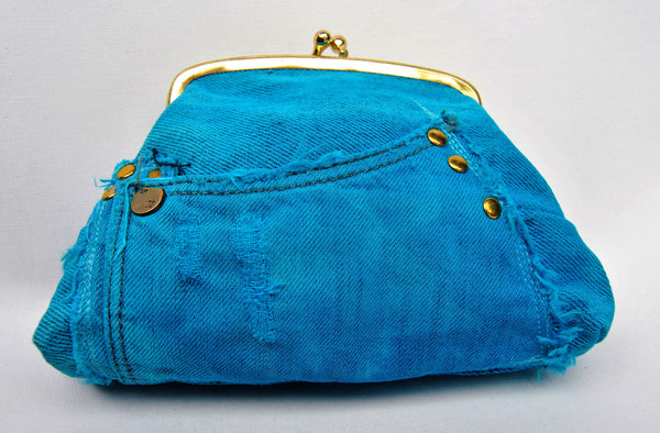 Turquoise purse vol 3